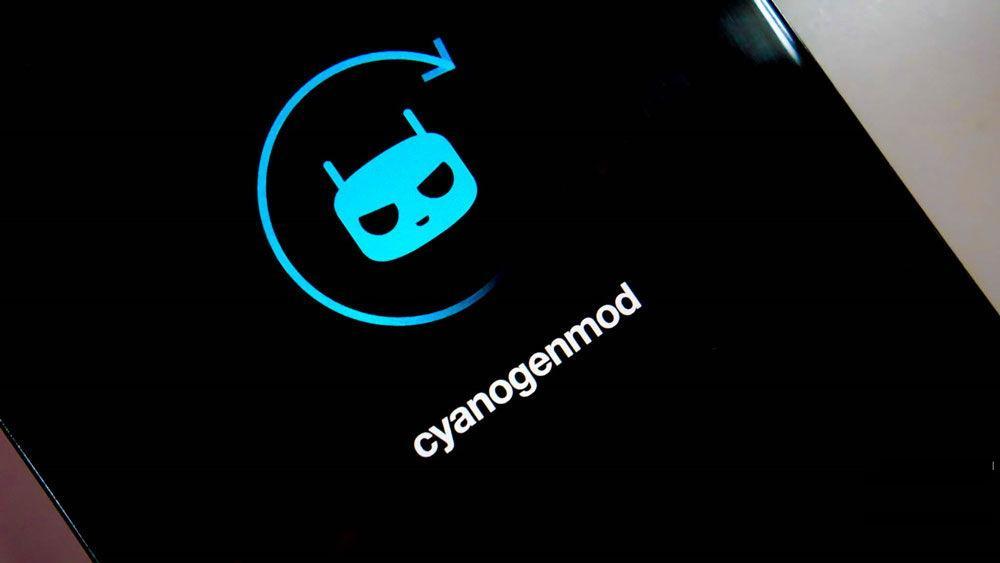 Обзор прошивки Cyanogen