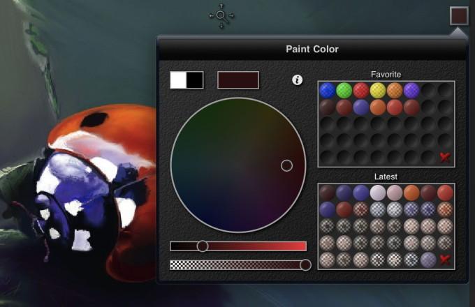 Обзор Inspire для iPad
