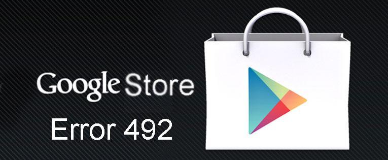 Популярная ошибка магазина Android