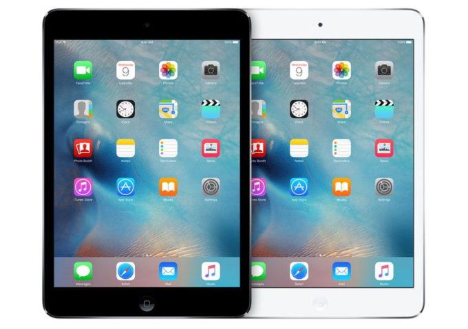 Обзор конкурента Apple iPad mini 2