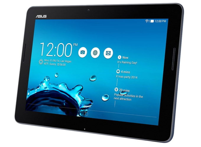 ASUS Transformer Pad TF303CL 16Gb LTE dock