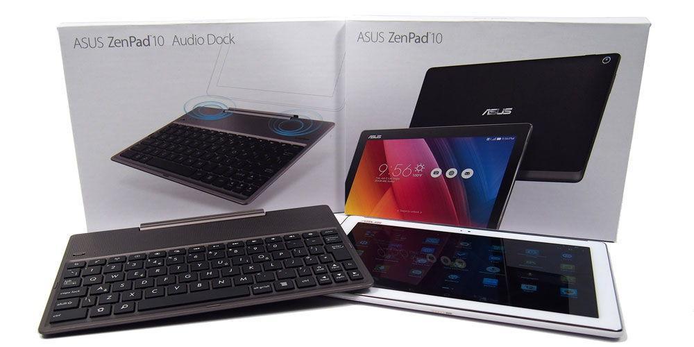 ASUS Audio Dock для планшетного ПК