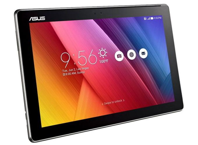 Презентация планшета Asus ZenPad 10