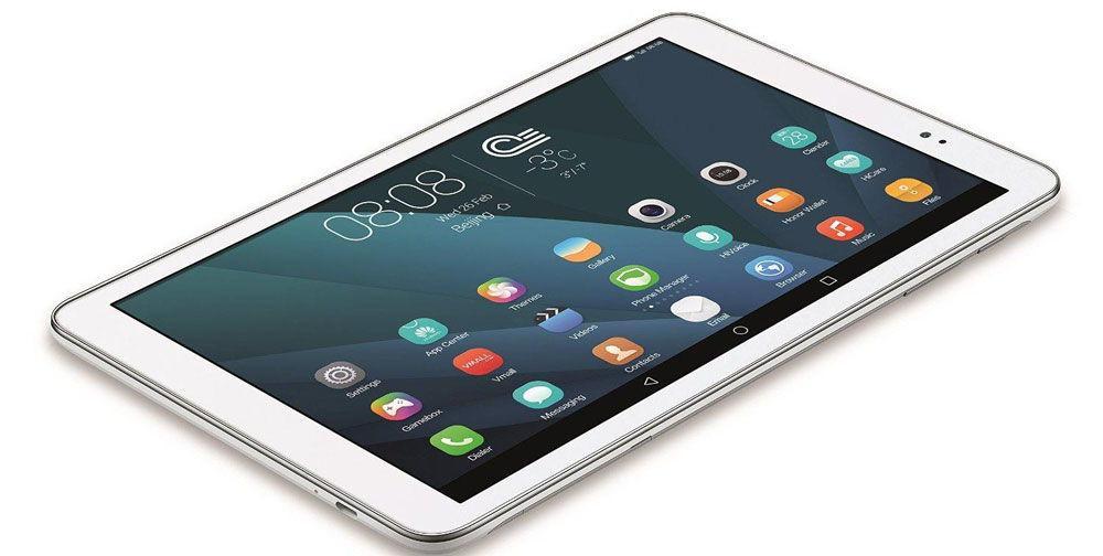 Популярный Huawei MediaPad T1 10.0 LTE