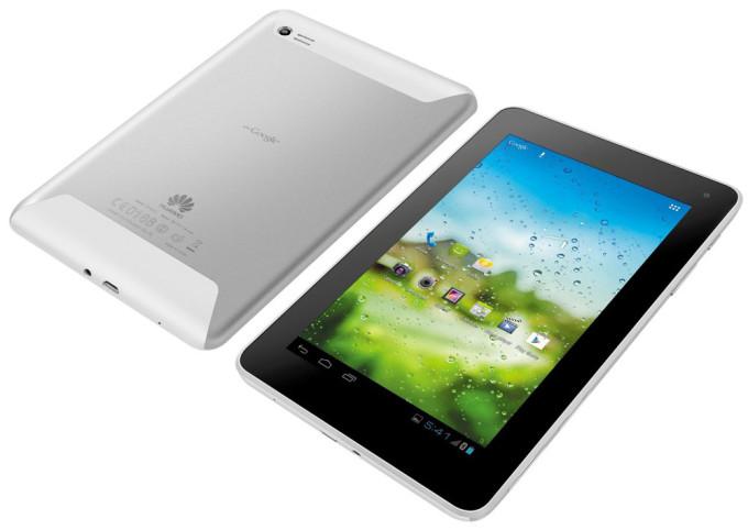 Обзор Huawei MediaPad 7 Lite 3G