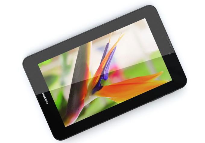 Экран Huawei MediaPad 7 Vogue