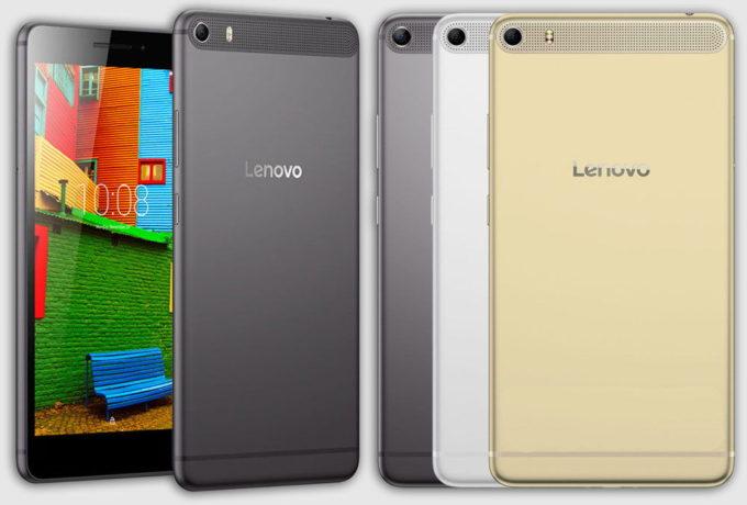Дизайнерское решение Lenovo Phab Plus