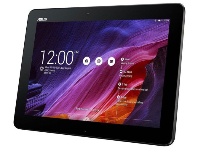 Обзор Asus Transformer Pad TF103CG