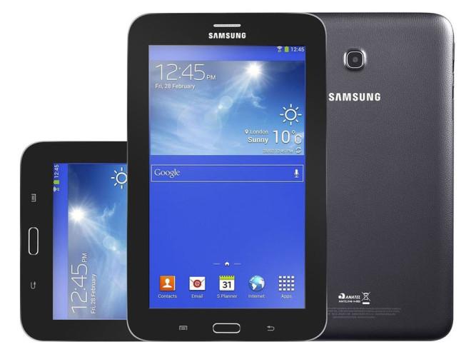 Презентация Samsung Galaxy TAB 3 Lite 7.0