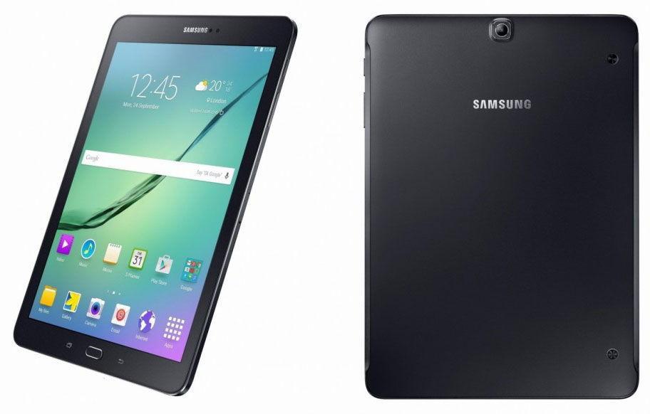 Флагманский планшет Samsung Galaxy Tab S2