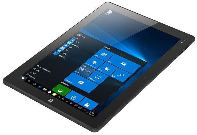 Китайский Chuwi Hi10 с ОС Windows 10