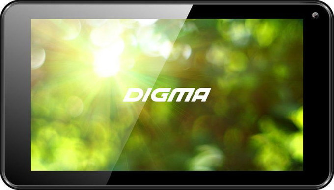 Презентация Digma Optima 7001