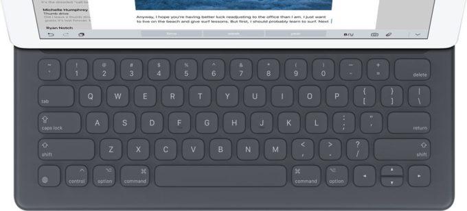 Клавиатура для Apple iPad Pro