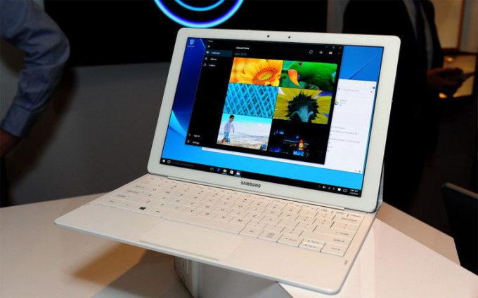 Полноценная ОС Windows 10
