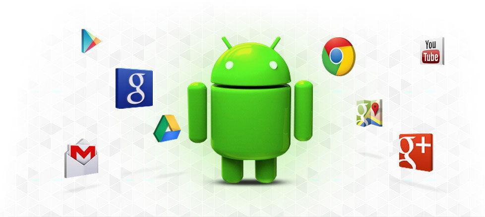 Сборка прошивки Android