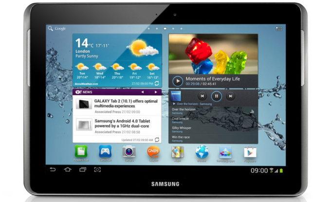 Фирменная матрица PLS от Samsung