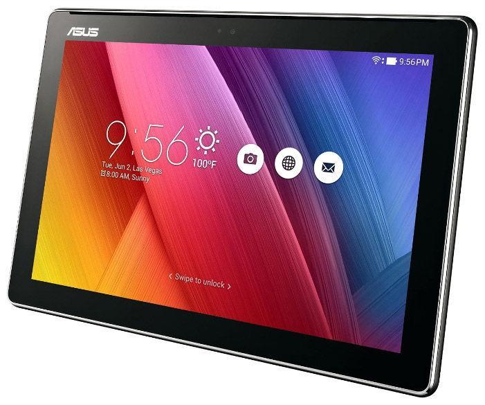 Обзор планшета Asus Z300CG