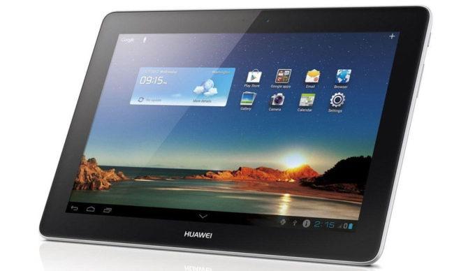 Конкурент Huawei MediaPad 10 Link