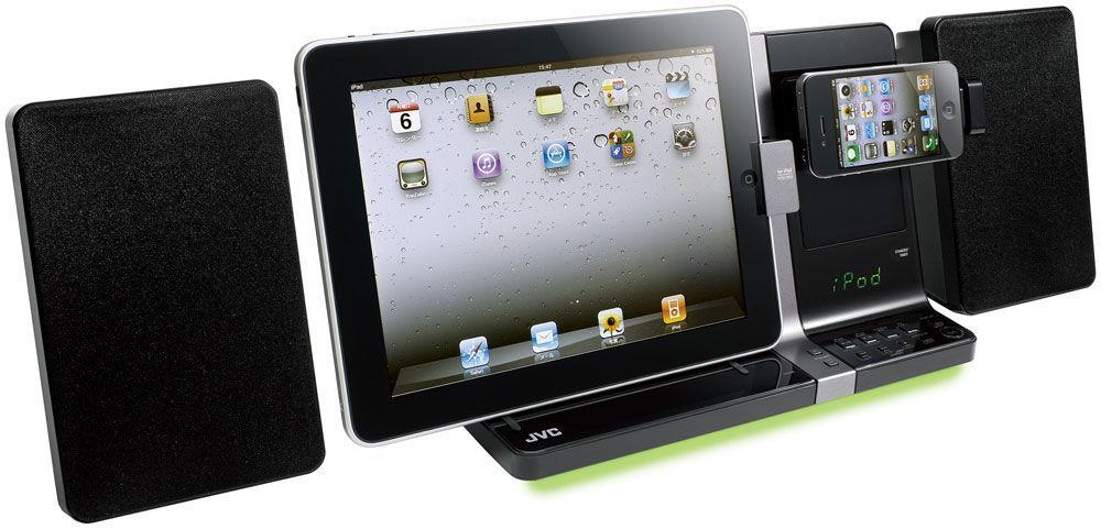 Лучшие док-станции для iPad