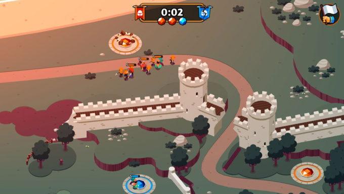 Обзор стратегии Battleplans