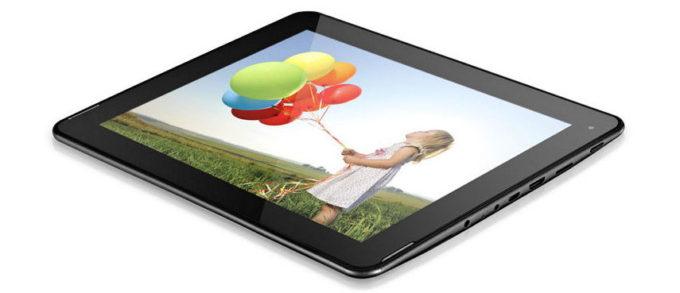 Презентация планшета Pipo M6 Pro
