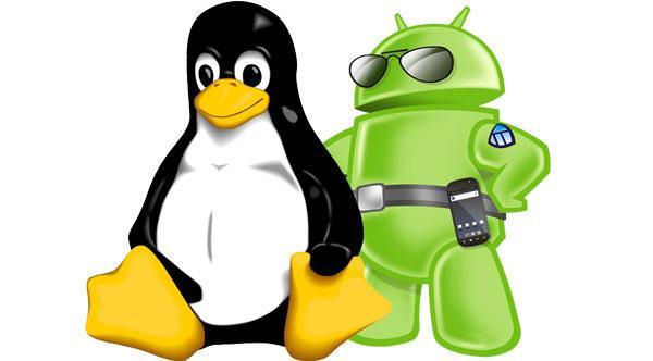 Установка Debian на Android