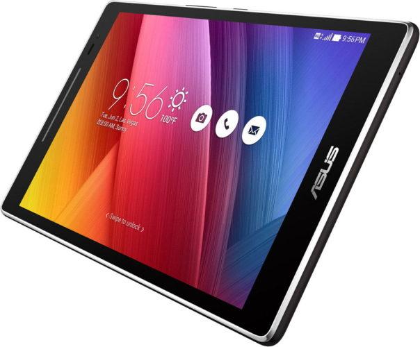 Презентация планшета Asus Z380KL