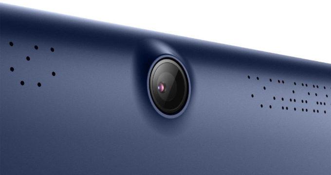 Задняя камера с автофокусом