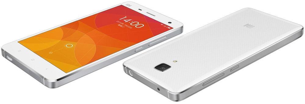 Функциональный смартфон Xiaomi Mi4