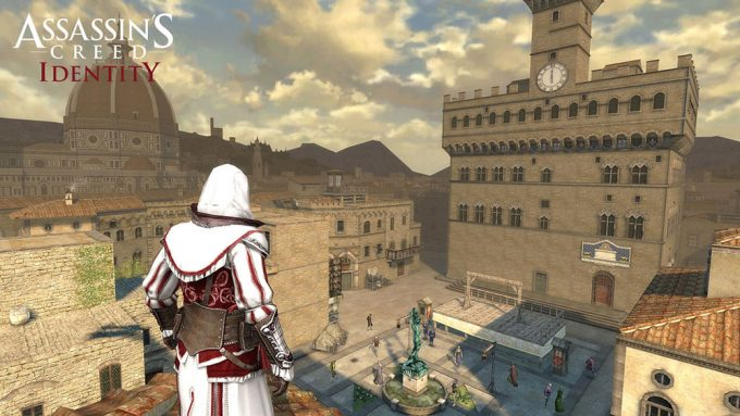 Обзор Assassin's Creed Identity