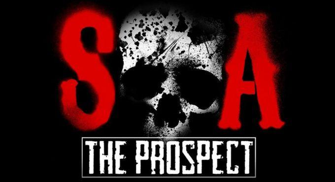 Популярный сюжет Sons of anarchy: The Prospect