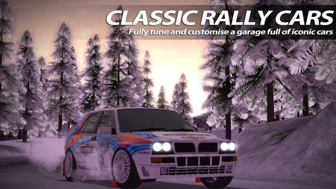 Презентация Rush Rally 2