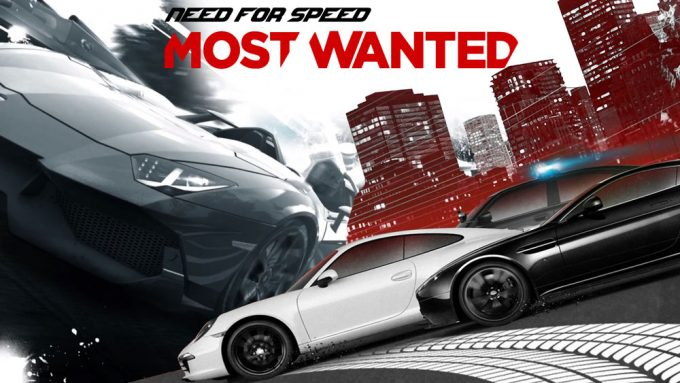 Популярный Need For Speed: Most Wanted