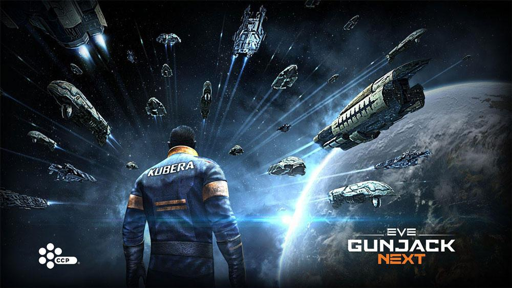 Презентация игры Gunjack Next