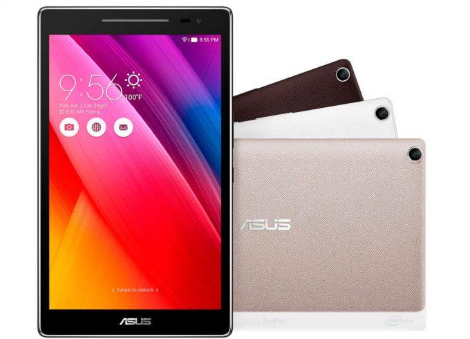 Конкурент Asus ZenPad 7.0