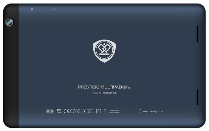 Стандартный дизайн планшета