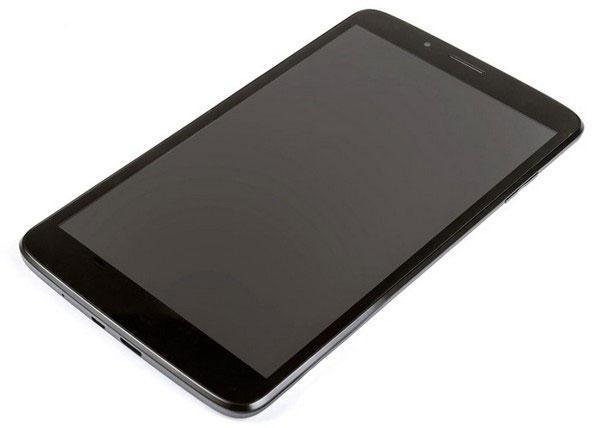 Обзор планшета Ritmix RMD-857