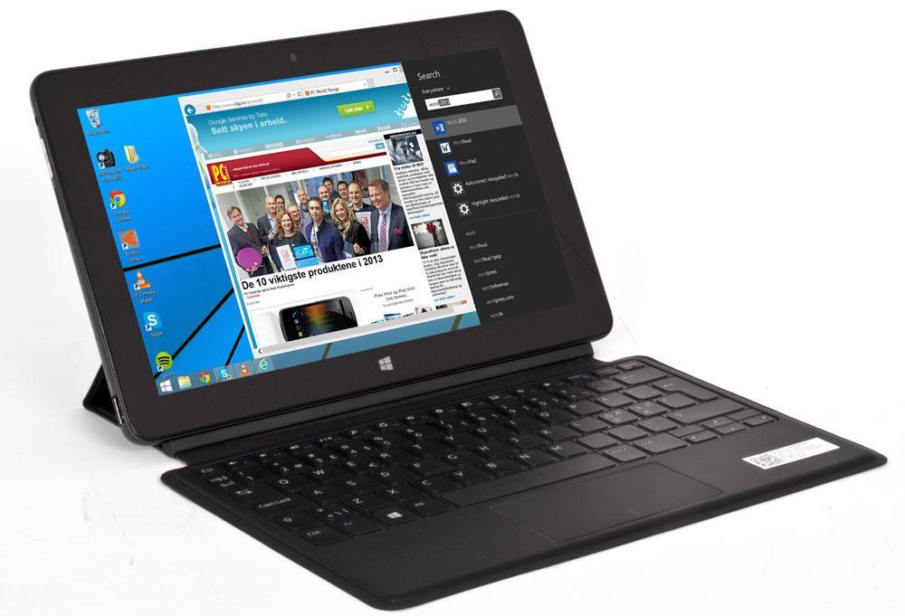 Конкурент Dell Venue 11 Pro
