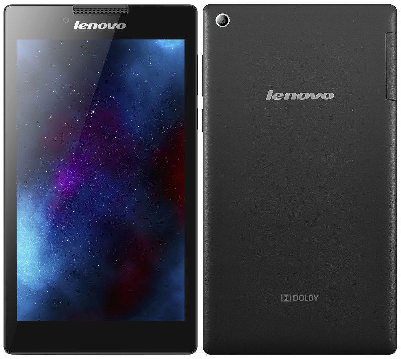 Презентация Lenovo Tab 2 A7-30DC 7 3G