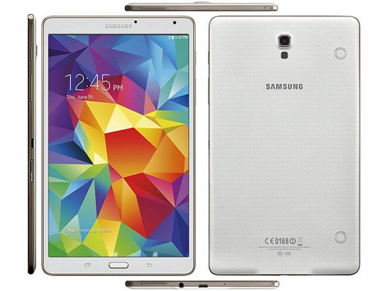 Конкурент Samsung Galaxy Tab S 8.4