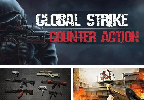 Игра Global Strike: Counter Action