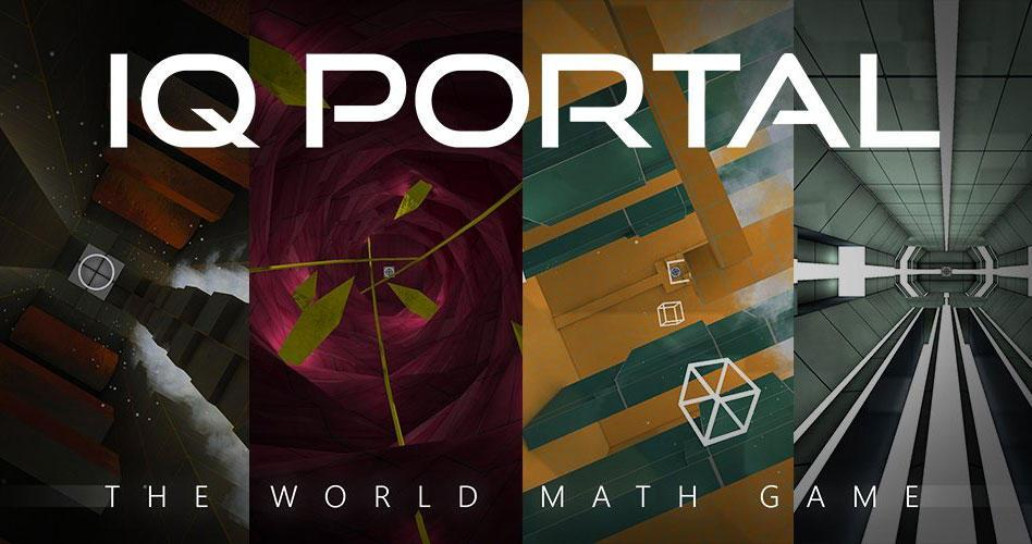 Обзор IQ Portal: The Space Math Game