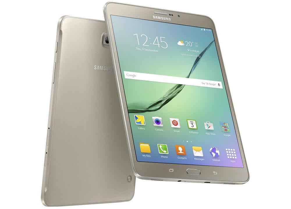 Конкурент Samsung Galaxy Tab S2