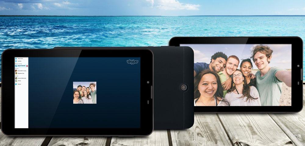 Презентация GoClever Quantum 700 Mobile Pro