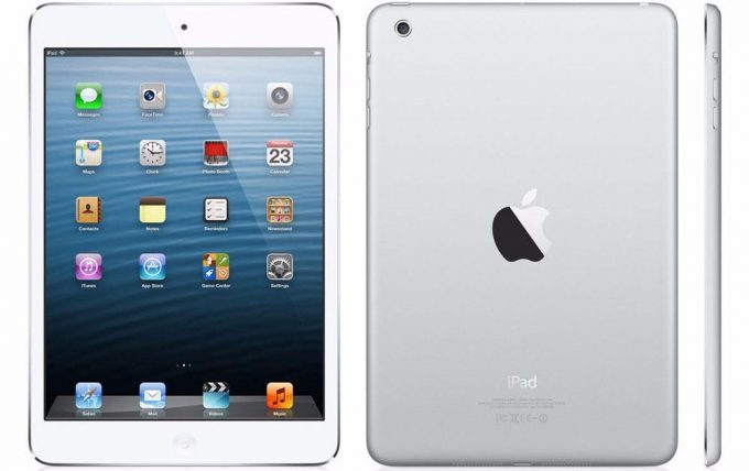 Презентация Apple iPad Air 2