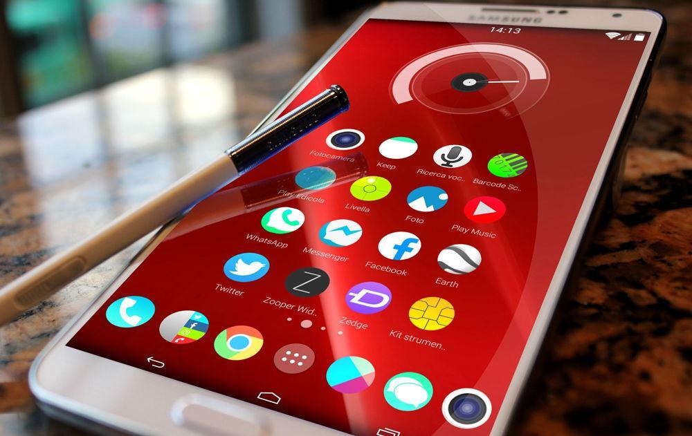Android-устройство