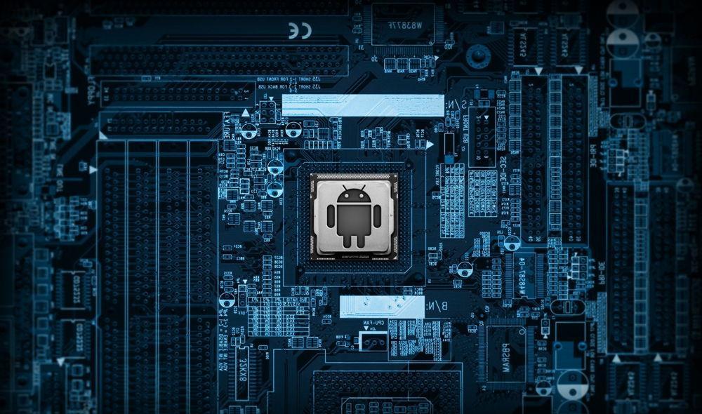 Android процессор