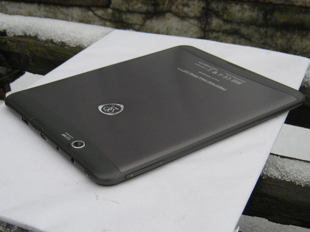 Prestigio Multipad Prime DUO PMP5780D