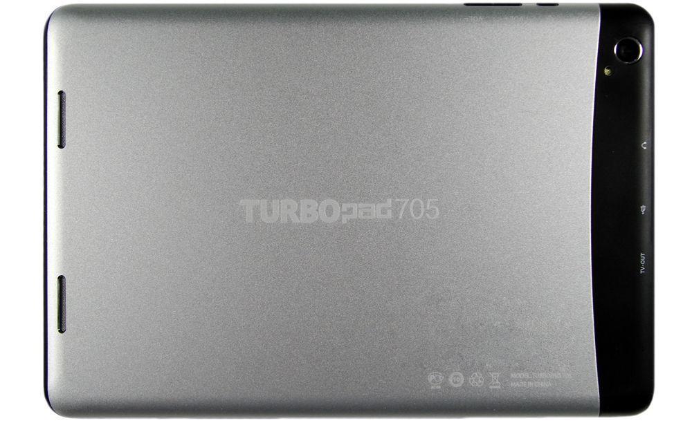 TURBOpad 705