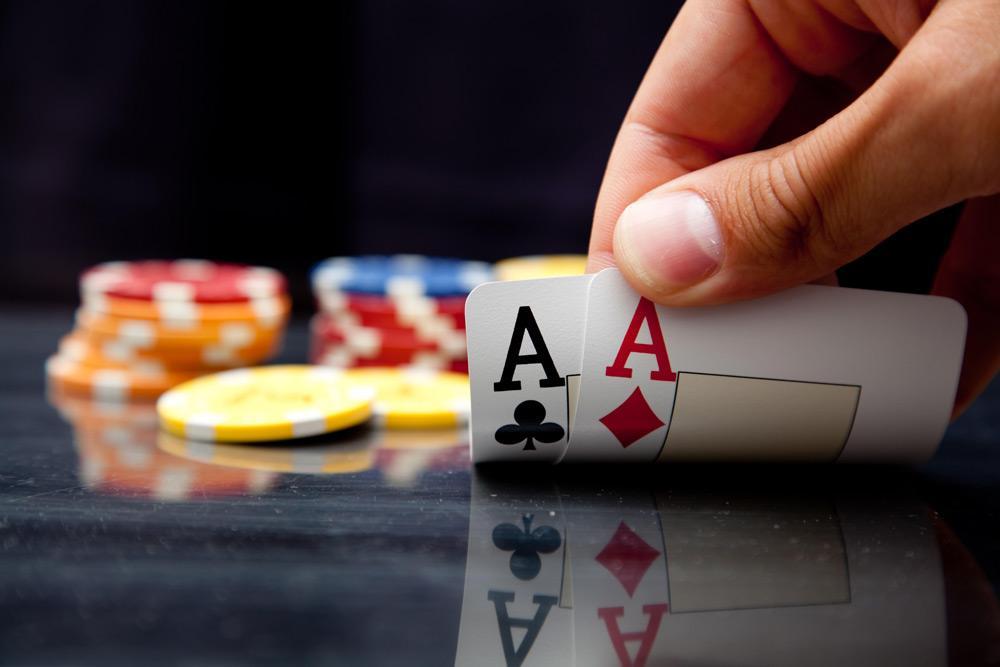 Лучшие игры про покер